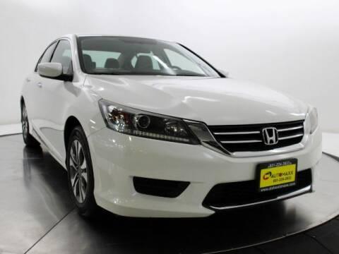 2014 Honda Accord for sale in Orem, UT