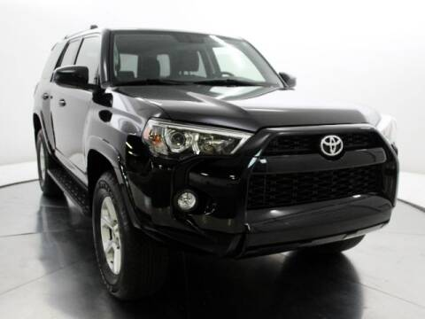 2019 Toyota 4Runner for sale at AUTOMAXX MAIN in Orem UT