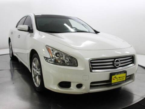 2014 Nissan Maxima for sale at AUTOMAXX MAIN in Orem UT