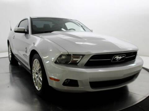 2012 Ford Mustang for sale at AUTOMAXX MAIN in Orem UT