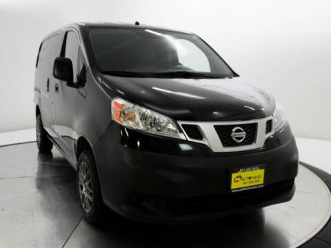 2015 Nissan NV200 for sale at AUTOMAXX MAIN in Orem UT