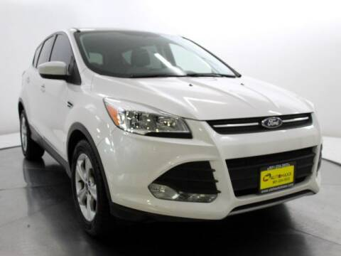 2014 Ford Escape for sale at AUTOMAXX MAIN in Orem UT