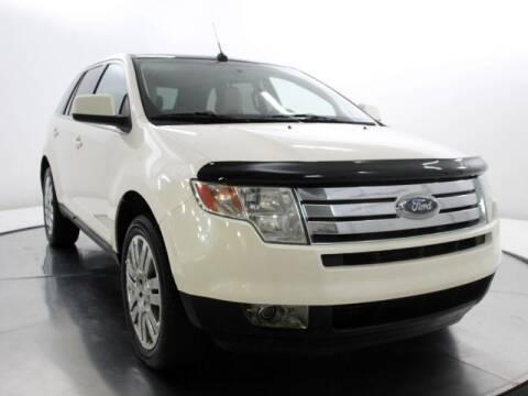 2008 Ford Edge for sale at AUTOMAXX MAIN in Orem UT