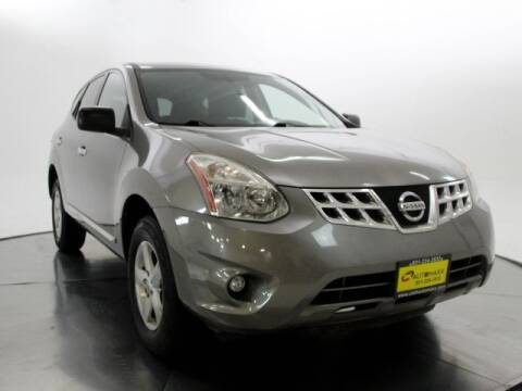 2012 Nissan Rogue for sale at AUTOMAXX MAIN in Orem UT
