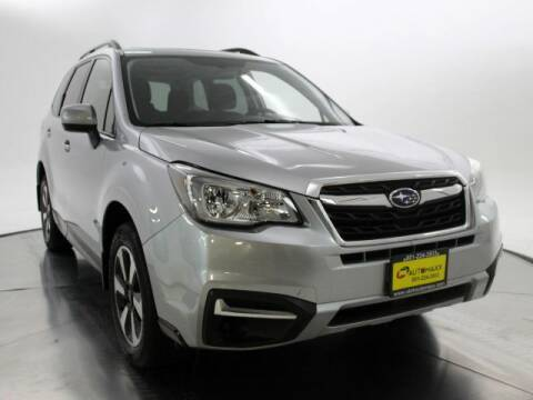 2018 Subaru Forester for sale at AUTOMAXX MAIN in Orem UT
