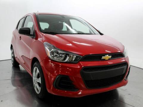 2018 Chevrolet Spark for sale at AUTOMAXX MAIN in Orem UT