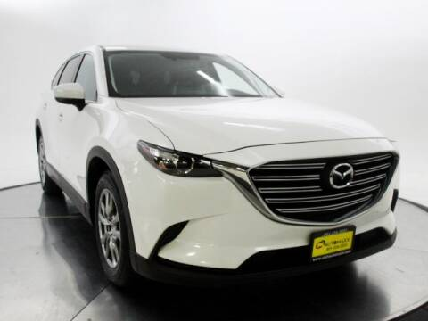 2016 Mazda CX-9 for sale at AUTOMAXX MAIN in Orem UT