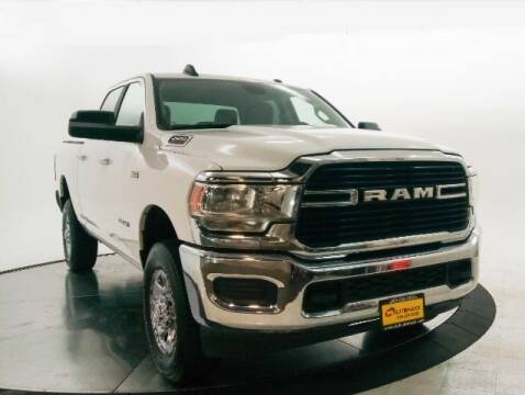 2019 RAM Ram Pickup 2500 for sale at AUTOMAXX MAIN in Orem UT