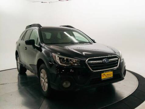 2018 Subaru Outback for sale at AUTOMAXX MAIN in Orem UT