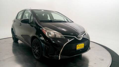 2015 Toyota Yaris for sale at AUTOMAXX MAIN in Orem UT