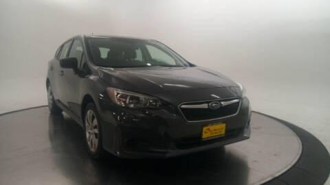 2019 Subaru Impreza for sale at AUTOMAXX MAIN in Orem UT