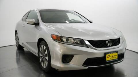 2015 Honda Accord for sale at AUTOMAXX MAIN in Orem UT