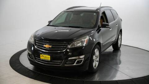 2013 Chevrolet Traverse for sale at AUTOMAXX MAIN in Orem UT