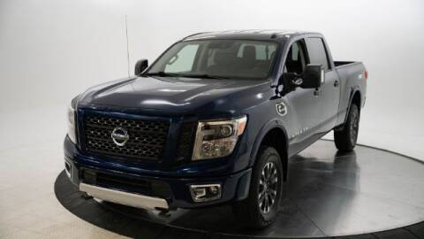 2017 Nissan Titan XD for sale at AUTOMAXX MAIN in Orem UT