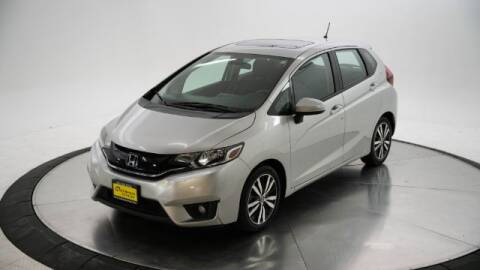 2015 Honda Fit for sale at AUTOMAXX MAIN in Orem UT