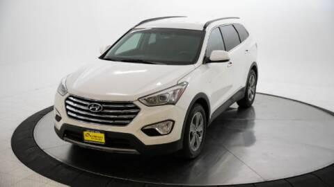 2015 Hyundai Santa Fe for sale at AUTOMAXX MAIN in Orem UT