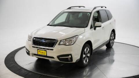 2017 Subaru Forester for sale at AUTOMAXX MAIN in Orem UT