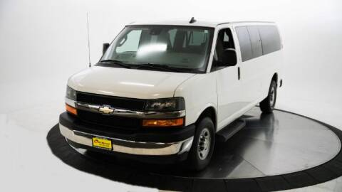 2019 Chevrolet Express Passenger for sale at AUTOMAXX MAIN in Orem UT