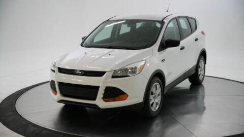 2016 Ford Escape for sale at AUTOMAXX MAIN in Orem UT