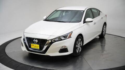 2019 Nissan Altima for sale at AUTOMAXX MAIN in Orem UT