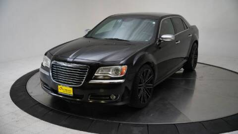 2012 Chrysler 300 for sale at AUTOMAXX MAIN in Orem UT