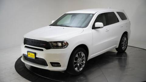 2019 Dodge Durango for sale at AUTOMAXX MAIN in Orem UT