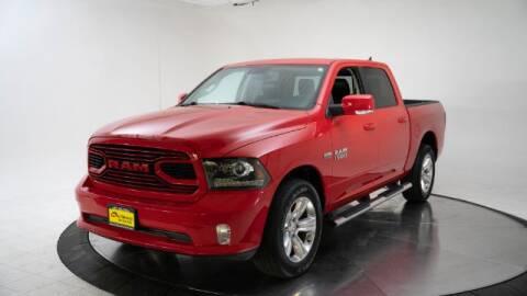 2018 RAM Ram Pickup 1500 for sale at AUTOMAXX MAIN in Orem UT