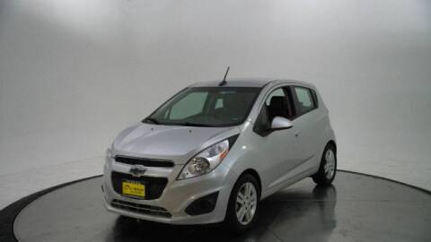 2014 Chevrolet Spark for sale at AUTOMAXX MAIN in Orem UT