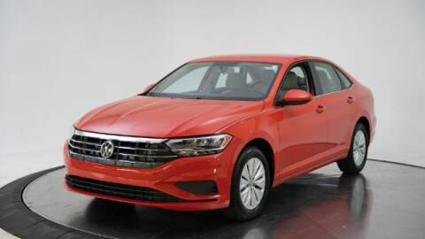 2019 Volkswagen Jetta for sale at AUTOMAXX MAIN in Orem UT