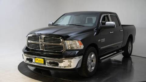 2015 RAM Ram Pickup 1500 for sale at AUTOMAXX MAIN in Orem UT