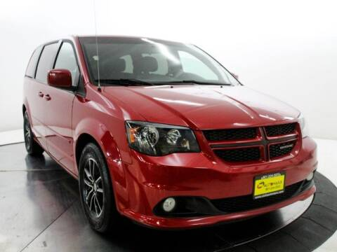 2016 Dodge Grand Caravan for sale at AUTOMAXX MAIN in Orem UT