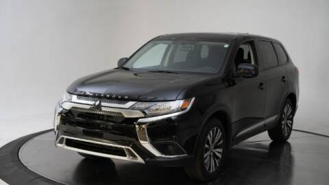 2019 Mitsubishi Outlander for sale at AUTOMAXX MAIN in Orem UT