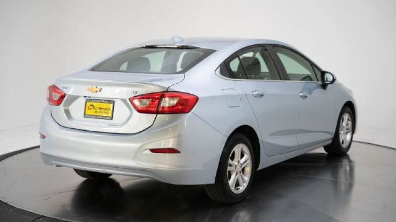 2018 Chevrolet Cruze for sale at AUTOMAXX MAIN in Orem UT