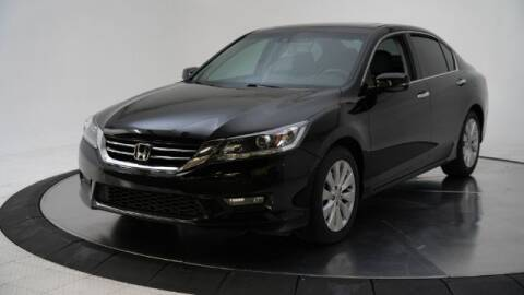 2015 Honda Accord for sale at AUTOMAXX MAIN in Orem UT