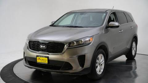 2019 Kia Sorento for sale at AUTOMAXX MAIN in Orem UT