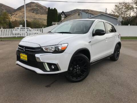 2019 Mitsubishi Outlander Sport for sale at AUTOMAXX MAIN in Orem UT