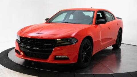 2017 Dodge Charger for sale at AUTOMAXX MAIN in Orem UT