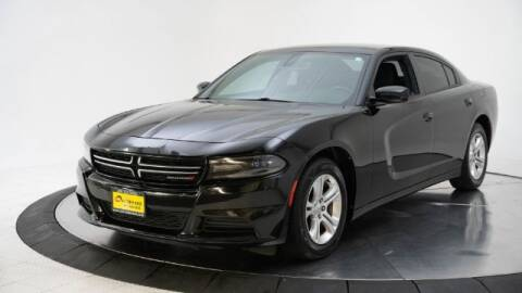 2015 Dodge Charger for sale at AUTOMAXX MAIN in Orem UT