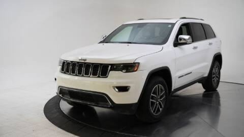2019 Jeep Grand Cherokee for sale at AUTOMAXX MAIN in Orem UT