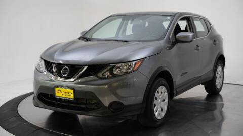 2019 Nissan Rogue Sport for sale at AUTOMAXX MAIN in Orem UT