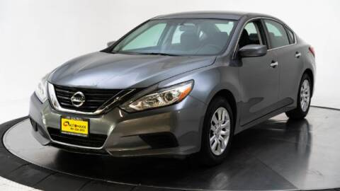 2016 Nissan Altima for sale at AUTOMAXX MAIN in Orem UT