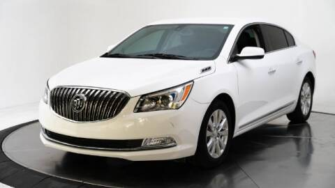 2015 Buick LaCrosse for sale at AUTOMAXX MAIN in Orem UT