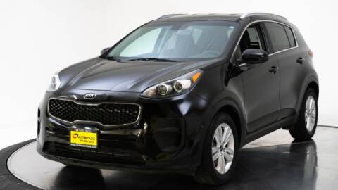 2017 Kia Sportage for sale at AUTOMAXX MAIN in Orem UT