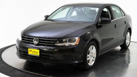 2017 Volkswagen Jetta for sale at AUTOMAXX MAIN in Orem UT