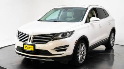 2015 Lincoln MKC for sale at AUTOMAXX MAIN in Orem UT