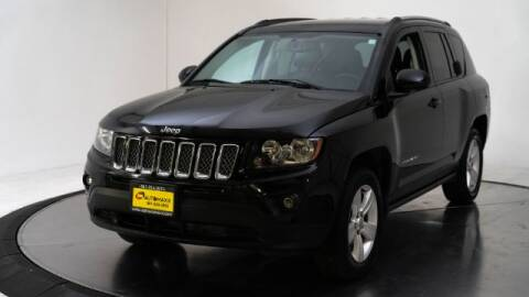 2016 Jeep Compass for sale at AUTOMAXX MAIN in Orem UT