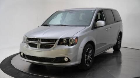 2019 Dodge Grand Caravan for sale at AUTOMAXX MAIN in Orem UT
