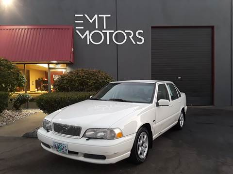 1998 Volvo S70 for sale in Milwaukie, OR