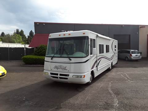 2001 Workhorse P32 for sale in Portland, OR