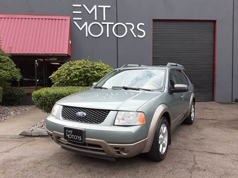 2006 Ford Freestyle for sale in Portland, OR